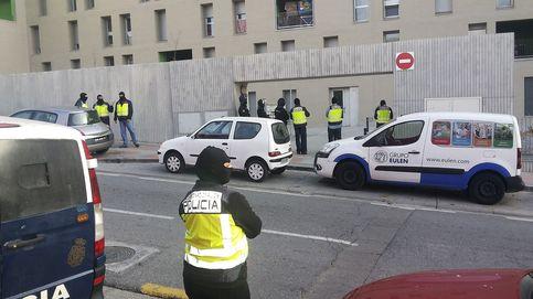 Detenido en Ceuta un español integrado en una red de reclutamiento de Daesh