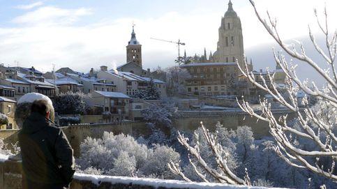 Las ciudades españolas con las temperaturas mínimas más extremas