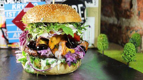 El Top 7 de las mejores hamburgueserías del mundo
