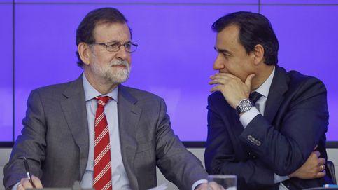 El PP pierde la baza de Susana Díaz para contrarrestar la comparecencia de Rajoy