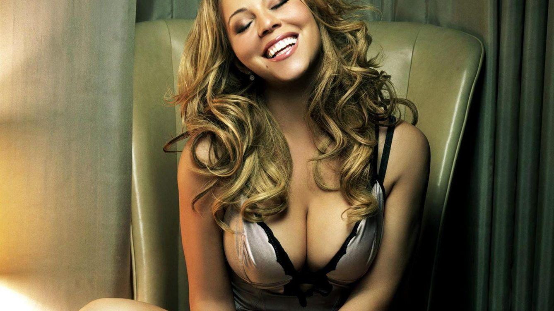 Foto: La cantante Mariah Carey, en una imagen de archivo
