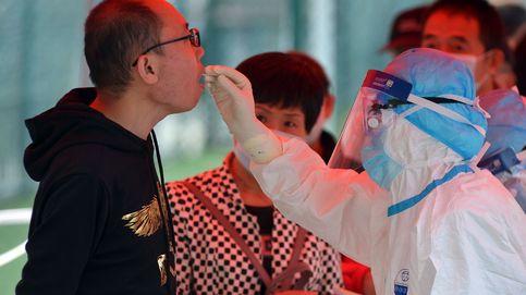 China rompe la racha de 57 días consecutivos sin contagios locales al registrar 6 casos