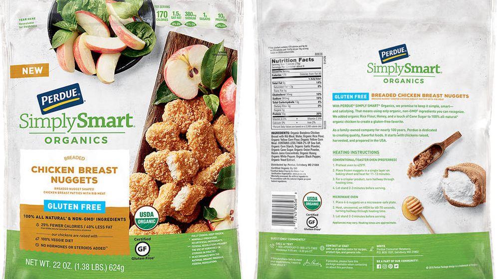 Foto: Así es el producto que se está retirando de los supermercados de Estados Unidos