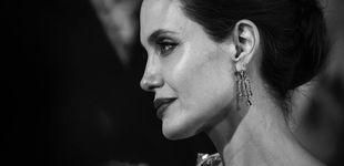 Post de El homenaje de Angelina Jolie a su madre: