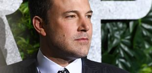 Post de Ben Affleck se sincera: