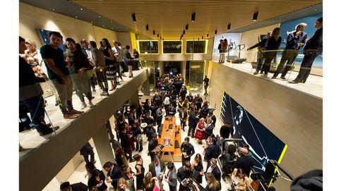 Technogym celebra la inauguración de su nueva boutique