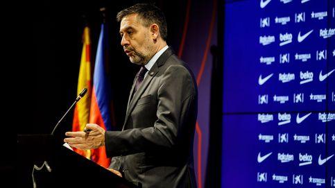 Dimiten Bartomeu y toda la junta directiva del Barcelona