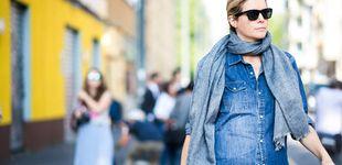 Post de Camisa vaquera, cómo se lleva la prenda estrella del próximo otoño