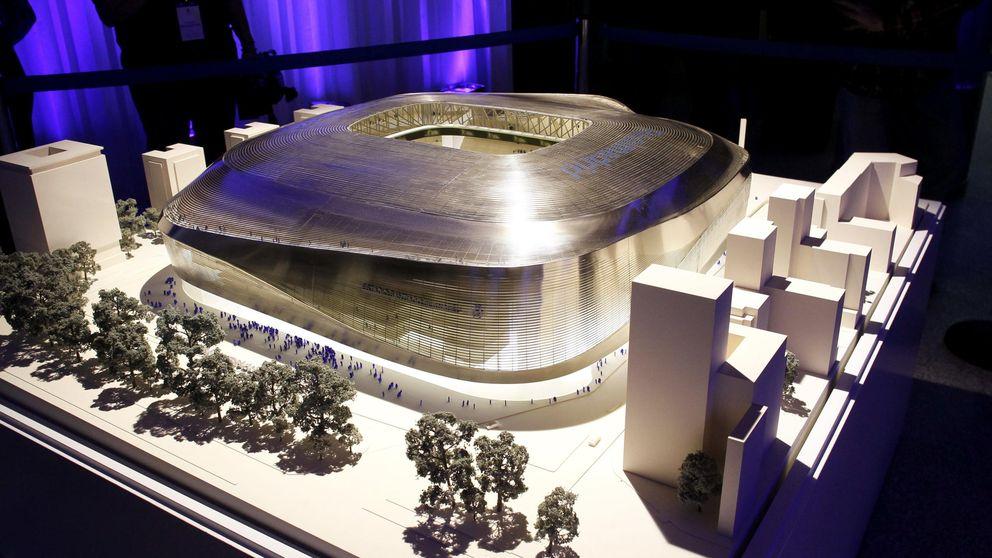 Ni Neymar ni De Gea, la prioridad de Florentino es el Santiago Bernabéu
