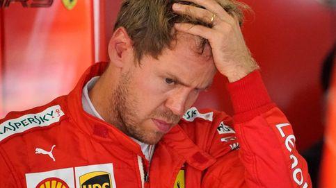 La hecatombe de Ferrari o cómo pegarse un tiro en el pie cuando tienes todo en tu mano