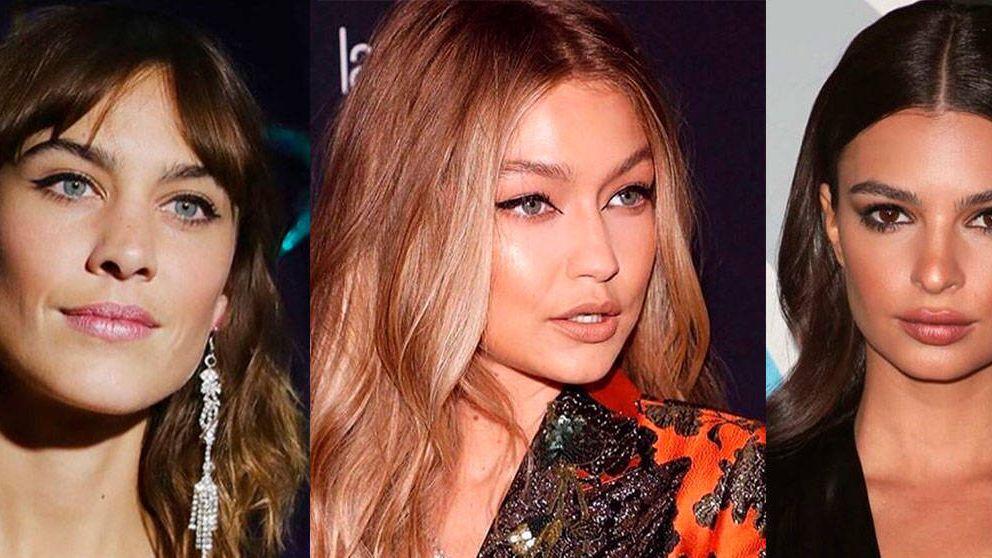Eyeliner: la clave para transformar tu mirada como Gigi Hadid o Alexa Chung