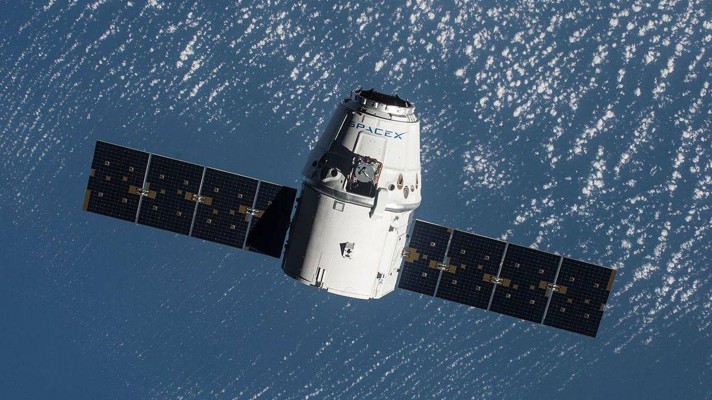 SpaceX se niega a desviar un satélite y casi provoca una enorme colisión espacial