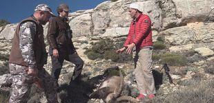 Post de Frank Cuesta se adentrará también en el polémico mundo de la caza