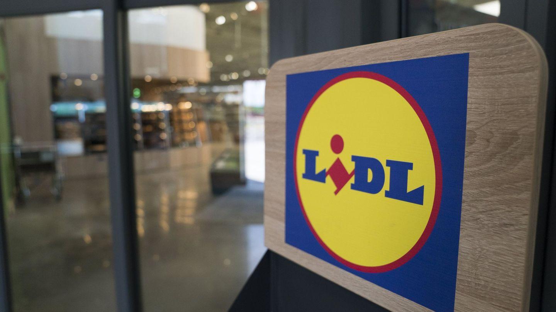 Lidl es una de las cadenas de supermercados que se ha aliado con nativos digitales (Lola Market) en España. (Reuters)