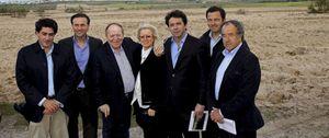 Foto: Socios de Adelson dudan ahora de la viabilidad de Eurovegas y avisan del riesgo