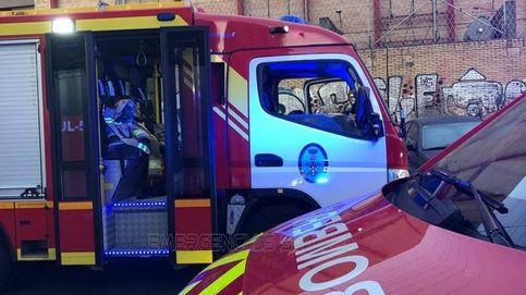 Muere un técnico de electricidad tras una explosión en una central de Sevilla