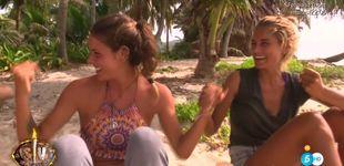 Post de Alba y Laura Matamoros se mofan de sus compañeros ':