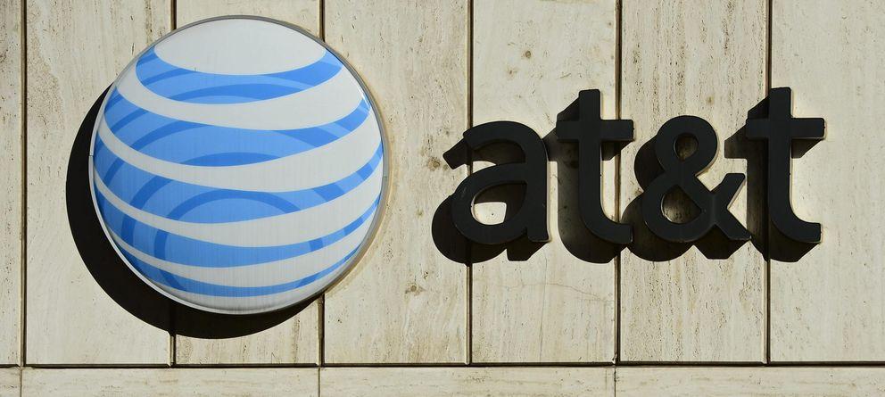 Foto: AT&T y Verizon, entre las más bajistas del Dow Jones ante una posible alianza europea