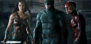 Post de 'Liga de la justicia': un bodrio superheroico peor que un vino picado