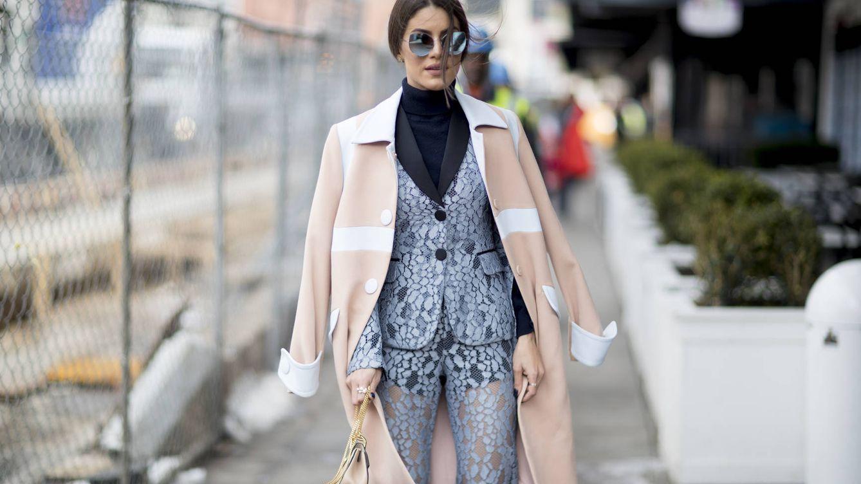 Cinco formas muy eficaces de llevar el traje sastre, según las influencers de Instagram