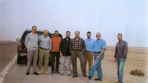 'Destrucción masiva': los sueños y las frustraciones de los ocho mártires del CNI