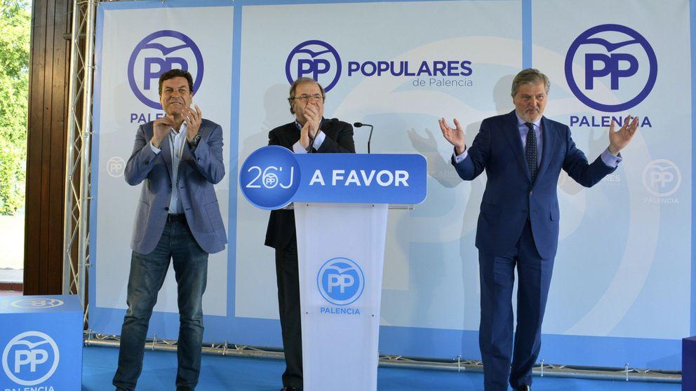 Resultados elecciones Castilla y León: el PP consigue dos diputados más que el 20-D