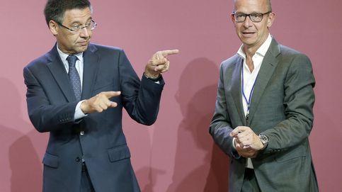 Con Franco, el Madrid era un club favorecido y ganaba Copas de Europa