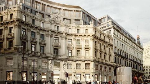 Villar Mir, Jianlin y Pimco compiten construir los pisos más caros de España