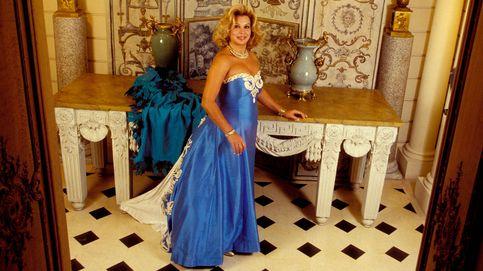 Olivia Valere, reina de la noche marbellí y amiga de Jesús Gil: Le encantaba divertirse