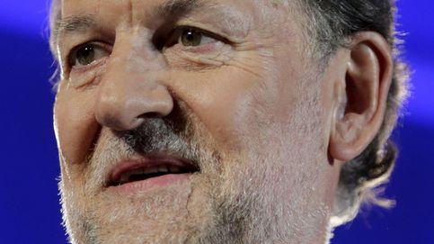 Del zapato de Bush a la tarta de Barcina: otros políticos agredidos como Rajoy
