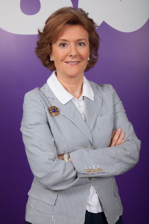 Rosalía Portela, CEO de ONO.
