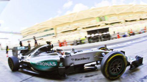 Rosberg manda, Ferrari la pifia y Alonso mejora
