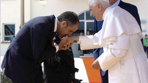 Archivada la causa contra Francisco Camps por la visita del Papa a Valencia
