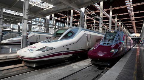 Descarrila un tren Alvia Madrid-Gijón a la altura de León y se mantiene cortado el tráfico