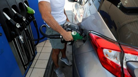 Llenar el depósito, cada vez más caro: la gasolina sube un 0,9% y el gasóleo un 1,2%