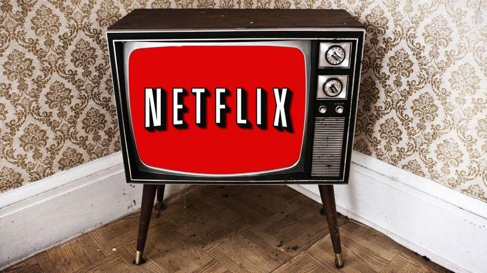 Foto: Netflix y las matemáticas, una combinación perfecta