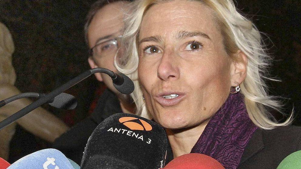 El calvario de Marta Domínguez:la IAAF valora recurrir al TAS