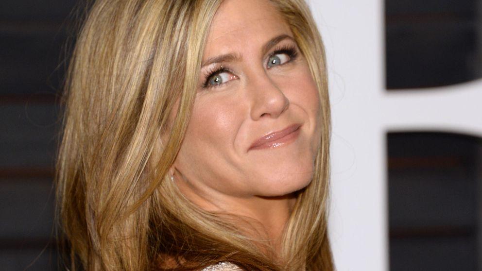 Jennifer Aniston continúa siendo la mujer más hermosa del mundo