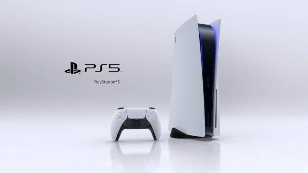 Sony por fin enseña la PlayStation 5: así es su próxima consola y su catálogo de juegos
