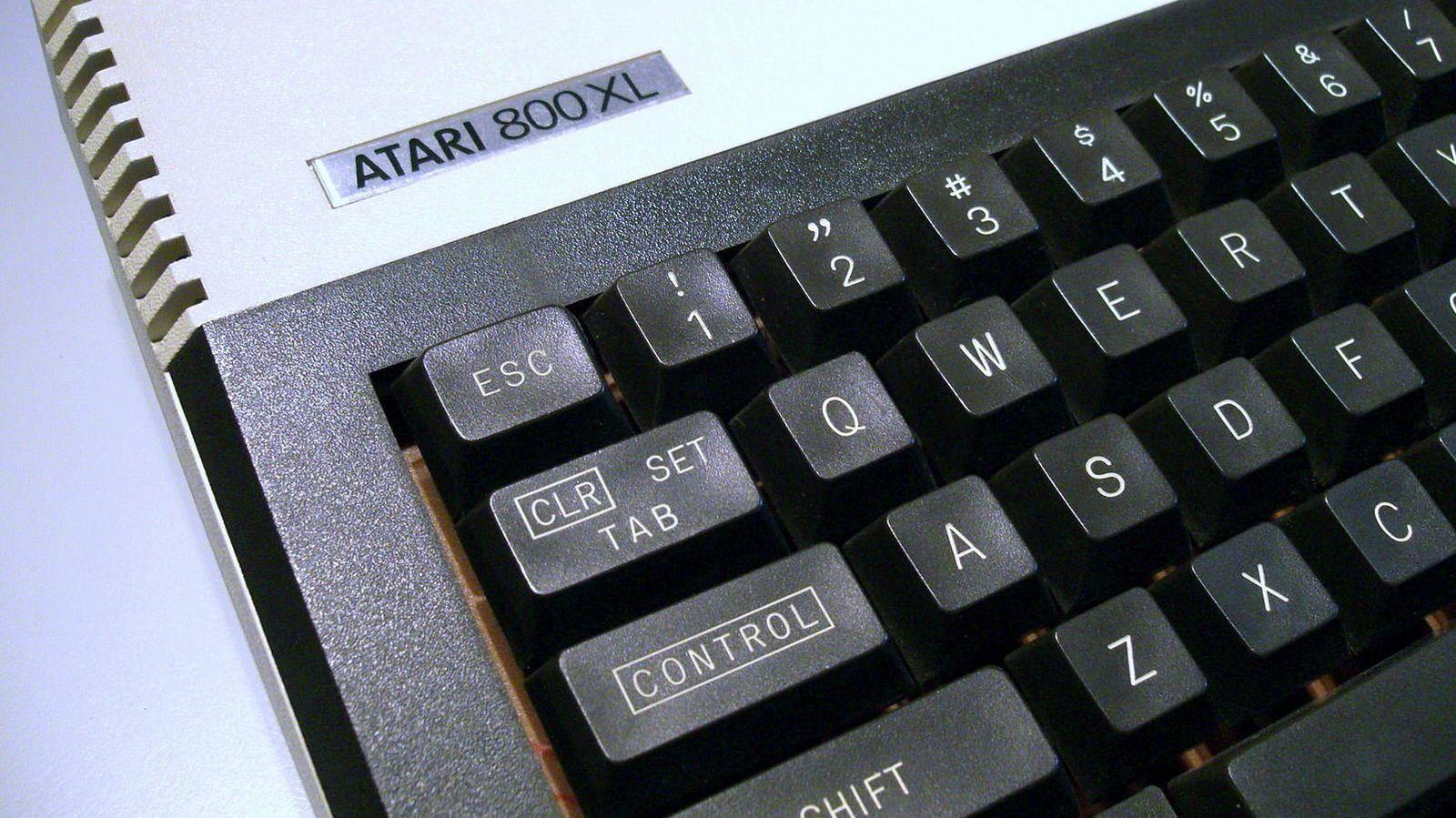 Foto: Atari