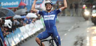 Post de El ensayo de Enric Mas: la joya del ciclismo español está a un paso de ir al Tour