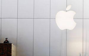La censura léxica de Apple