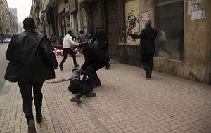 El nuevo mártir de Egipto se llama Shaimaa y murió ante las cámaras