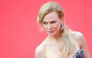 Pablo Motos hace 1.262 kilómetros para encontrarse con Nicole Kidman