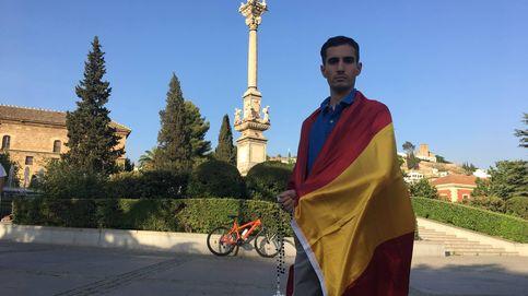 """Guerra de rezos en Granada: """"Los musulmanes se ríen de nosotros"""""""