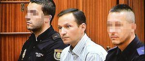 El juez condena a Bretón a 40 años de prisión por el asesinato de sus hijos