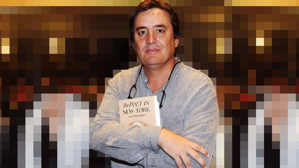 Luis García Montero y la crema de la intelectualidad
