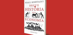 Post de Libro Economía
