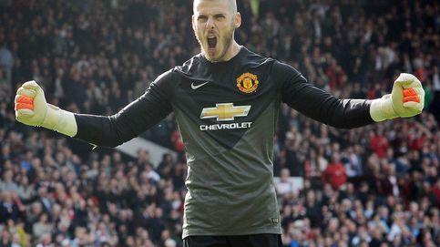 El  largo sueño de De Gea está a un paso tras dos años dando largas al United