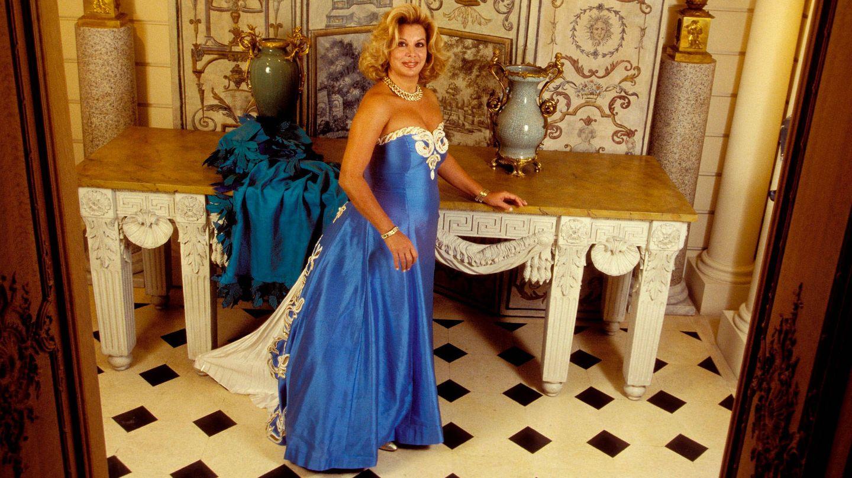 Olivia Valère, en una imagen de archivo. (Getty)